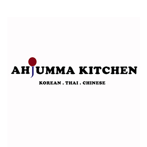 Ahjumma Kitchen