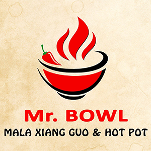 Mr Bowl